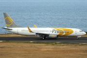 Boeing 737-86N (OY-PSH)