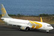 Boeing 737-8Q8 (OY-PSC)