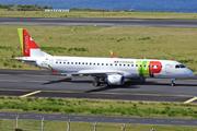Embraer ERJ-190LR (ERJ-190-100LR)