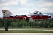 Canadair CL-41 Tutor