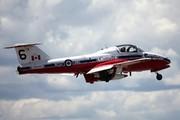 Canadair CT-114 Tutor (114058)