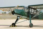 Morane-Saulnier MS-500 Criquet (MS-502/504/505)