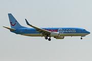 Boeing 737-8K5/WL (D-AHFQ)