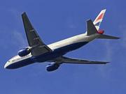 Boeing 777-236/ER (G-YMMC)
