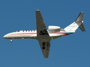 Cessna 525B Citation CJ3 (D-CAST)