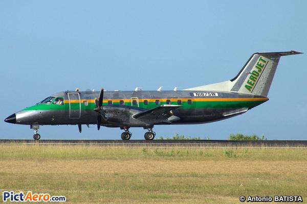 Embraer EMB-120 ER Brasilia (Aerojet)
