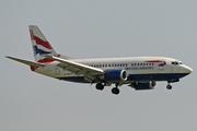 Boeing 737-53A (G-GFFF)