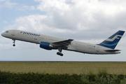 Boeing 757-2Q8/WL (OH-LBV)