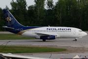 Boeing 737-2B6C/Adv (C-GTUK)