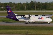 ATR 72-202F (C-FTAR)