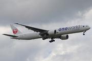 Boeing 777-346/ER (JA732J)