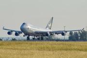 Boeing 747-467/F/ER/SCD (B-LIA)