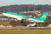 Airbus A320-214 (EI-EDS)