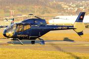 Eurocopter EC-120B Colibri (JAA) (HB-ZKQ)