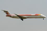 McDonnell Douglas MD-87 (EC-EXR)