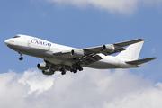 Boeing 747-236B/SF