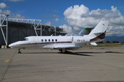 Cessna 680A Citation Latitude (CS-LTI)