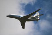Dassault Falcon 8x (F-WWZZ)