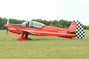 Mudry CAP-10A