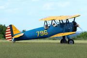 Boeing PT-13D Kaydet