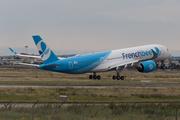 Airbus A350-941 (F-WZFK)