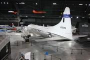 Convair NC-131H Samaritan