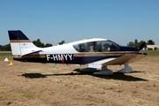 Robin DR-400-500 President (F-HMYY)