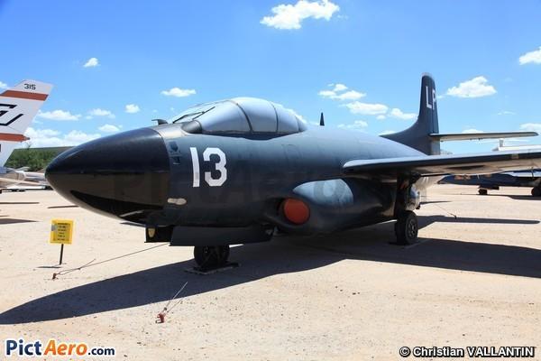 Douglas TF-10B Skynight (Pima Air & Space Museum)