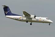 De Havilland Canada DHC-8-314Q Dash 8 (OE-LSB)