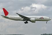 Boeing 777-246/ER (JA705J)