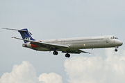 McDonnell Douglas MD-81 (DC-9-81) (SE-DIS)