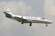 Cessna 560 Citation V