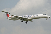 Embraer ERJ-145LU (HB-JAO)