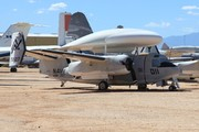 Grumman E-1B Tracer (147227)