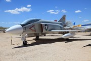 McDonnell YF-4J