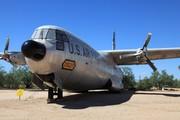 Douglas C-133B Cargomaster (59-0527)