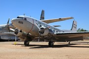 Douglas C-117D Super Gooneybird (50826)