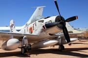 Douglas EA-1F Skyraider (135018)