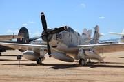 Douglas EA-1F Skyraider