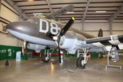 Douglas C-47-DL Skytrain (41-7723)