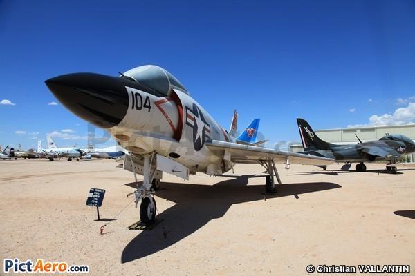 Mc Donnell F-3B Demon (Pima Air & Space Museum)