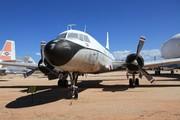 Convair C-131F (R4Y-1)