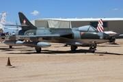 Hawker Hunter F58 (J-4035)
