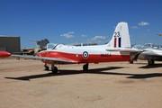 Hunting Percival P-84 Jet Provost T3A (XM464)