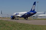 Airbus A320-251N (F-WWIX)