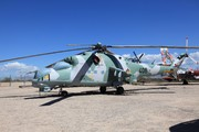 Mil Mi-24D Hind (96 21)