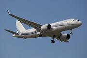 Airbus A320-251N ACJ (G-KELT)