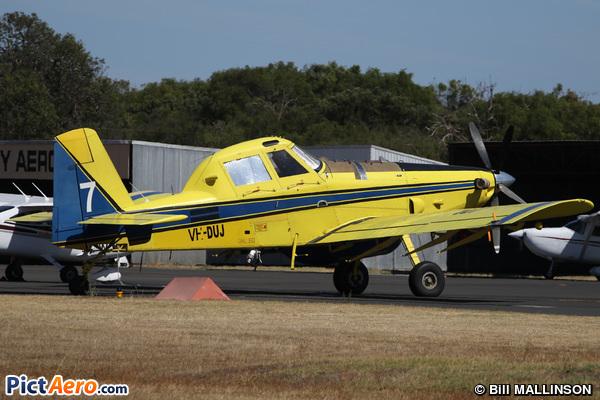 Air Tractor AT-802A Fire Boss (Dunn Aviation)