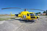 Aérospatiale AS-350 B3 Ecureuil (EC-MQR)