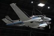 Beech VC-6A King Air